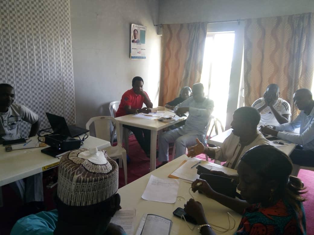Editors Workroom