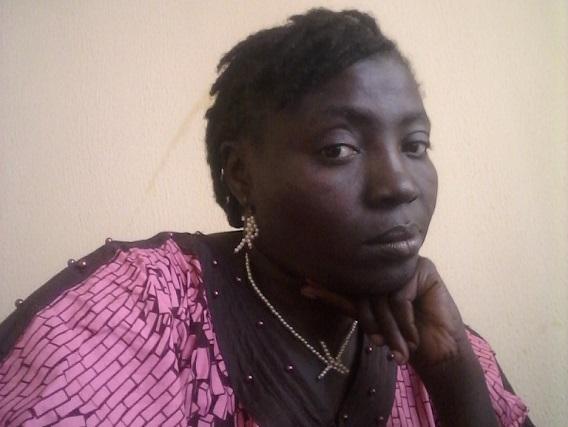 Henrietta Ibrahim